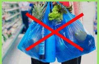 Ban on single use plastic bags