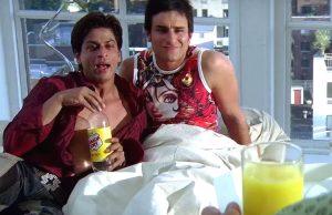 LGBTQ Portrayal in Bollywood