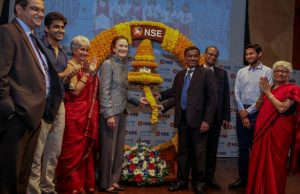NSE and UNICEF