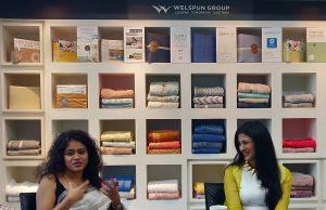 Partnership between Welspun and UN Women