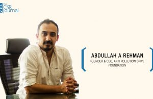 Abdullah A Rehman