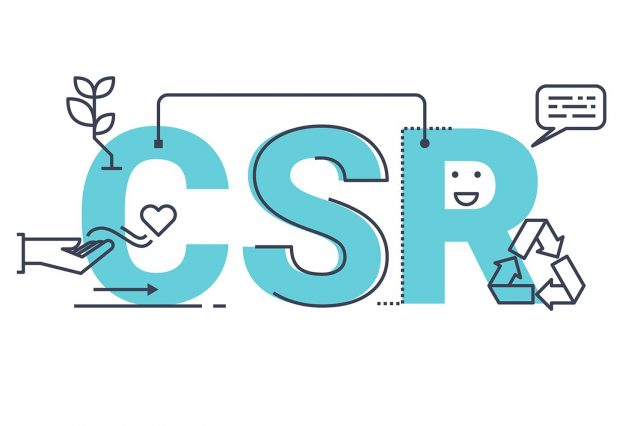 CSR and HR