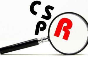 CSR and PR