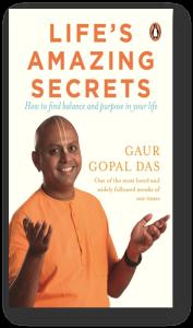 Gaur Gopal Das book
