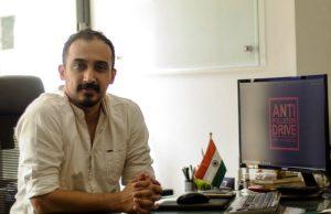 Abdullah A Rehman, APD Foundation