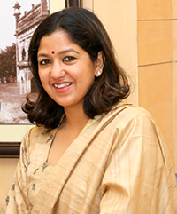 Sweta Rawat, Hans Foundation
