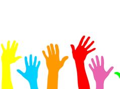 corporate volunteer program