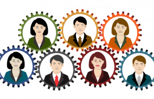 gender diverse company