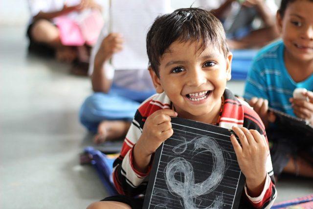innovative child focused programs