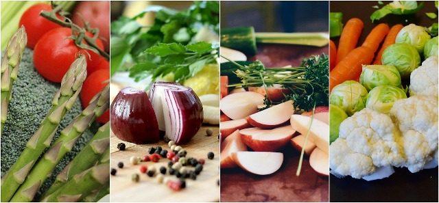 Link between nutrition and diseases