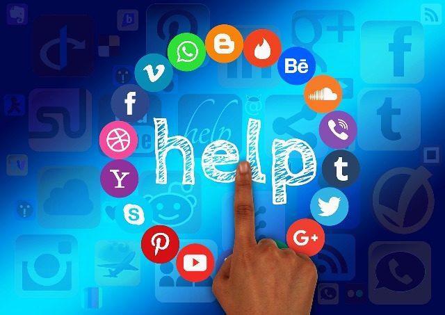 social media wellbeing