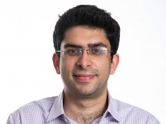 Arshan Vakil, Founder and CEO, Kings Learning