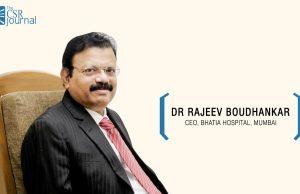 Dr Rajeev Boudhankar
