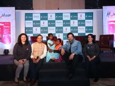 Himalaya cleft lip press release