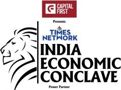 India Economic Conclave Logo