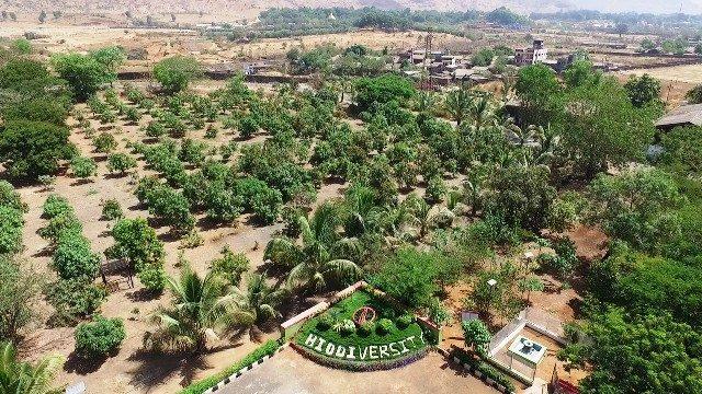 Mahindra Igatpuri Plant