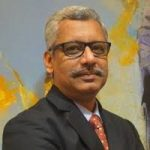 Paresh Parasnis, CEO, Piramal Foundation