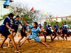 Sports scenario in India
