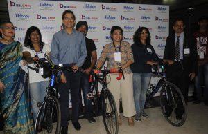 Umeed 1000 cyclothon