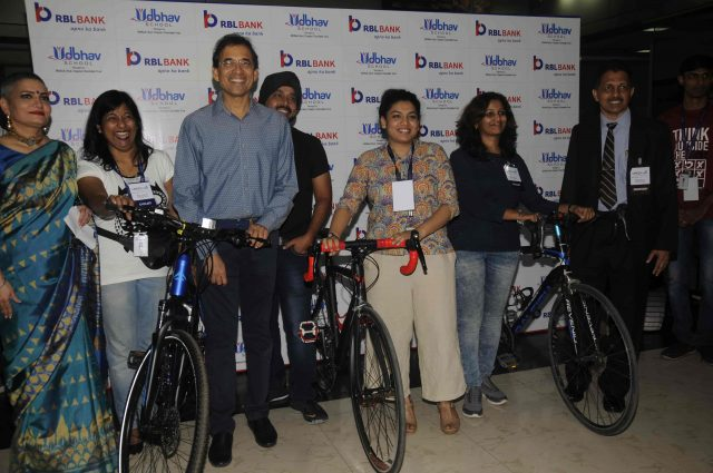 Umeed 1000 cyclothon