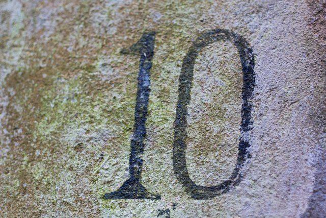 10 year challenge image