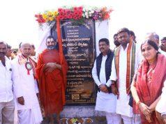Dharmendra Pradhan inaugurates ONGC project