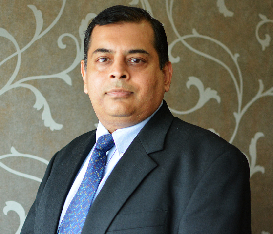 Mr Manish Dureja, Managing Director, JetPrivilege