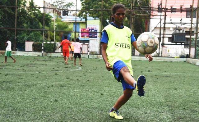Marthal from Chennai