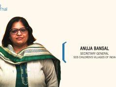 Anuja Bansal