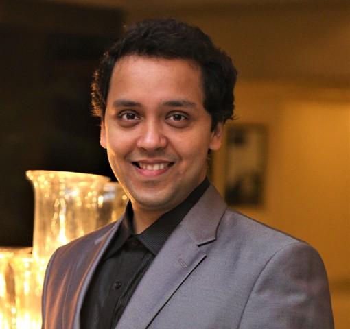 Dr. Shashank Shah