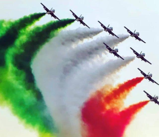 IAF Air Strike in Pakistan