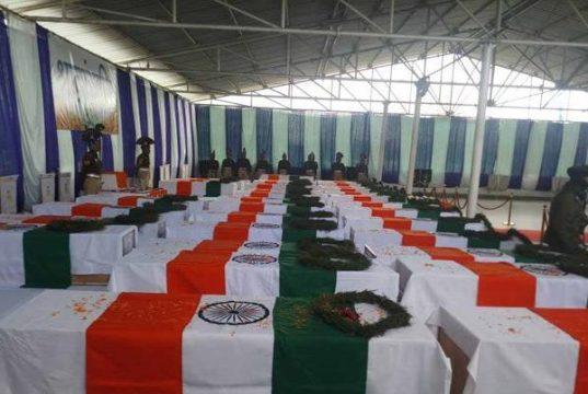 reliance foundation pulwama martyrs