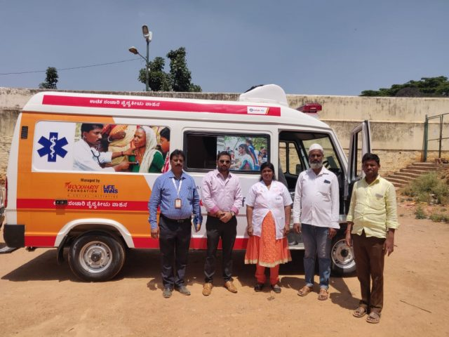 Mobile 1000 - 200th van launched