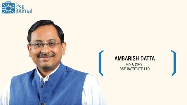 Ambarish Datta
