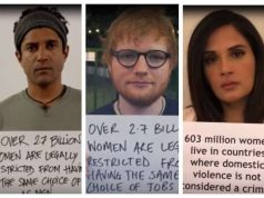 Farhan-Akhtar-Ed-Sheeran-and-Richa-Chadha