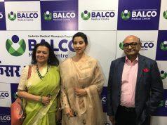 Cancer treatment by BMC