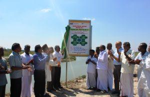 Pro-farmer CSR initiative by WABAG
