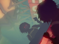 Video Game - Sea of Solitude