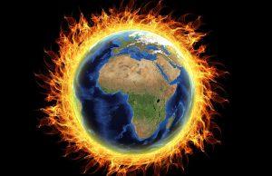 Emissions - Global Warming
