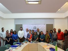 Second batch of Development Perspectives, Managements and Practices - TISS (AESDII- DPMP)