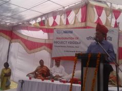 Nestle Vriddhi Project