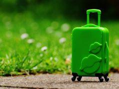 Green Travel by tripXoXo
