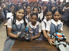 Indian Development Foundation (IDF) STEAM Education Programme