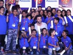 Panasonic India with Ranbir Kapoor