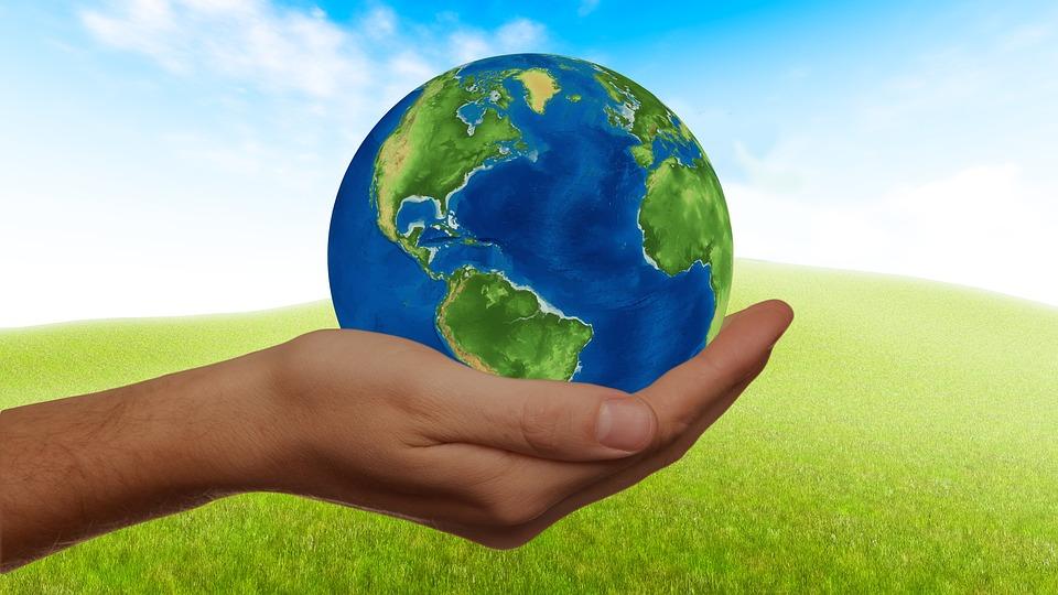UNGC Sustainability Principles