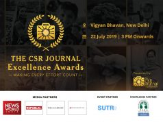 The CSR Journal Excellence Awards
