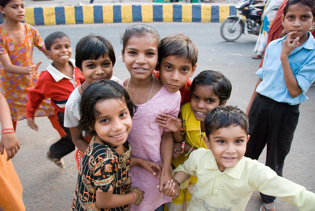 Bajaj Finserv Children's Health Initiative
