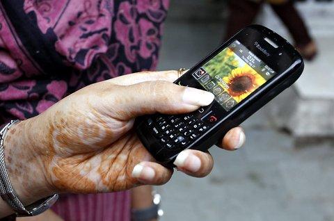 Internet Saathis - SpreadingDigital Literacy among rural women
