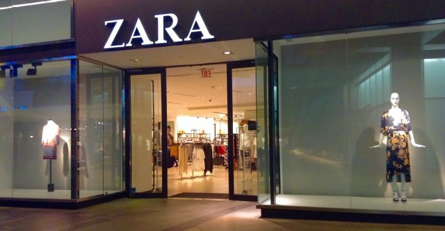 CSR: ZARA Announces Commitment To Sustainability | The CSR Journal