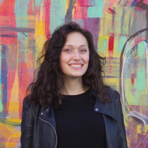 Nicole Schlabach